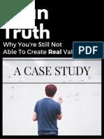Lean Case Study Download