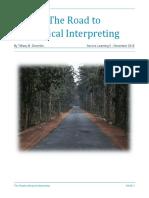 the road to medical interpreting tiffanygreenlee sl2