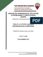 Unidad2_Act2_Factores psicosociales de la creatividad_Juan Pablo Bautista López.docx