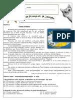 Teste de Português I Unidade 2019.docx