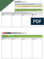 Ficha 3 de Registro de Observacióndel Desarrollo y Aprendizaje de Los Niños y Niñas De18 a 24 Meses