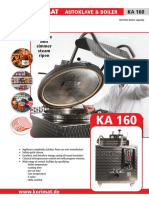 KA 160 Prospekt 2018-English