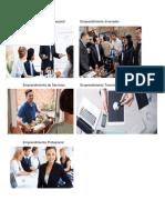 Emprendimiento Empresarial Emprendimiento Innovador Emprendimiento de Servicios Emprendimiento Tecnológico imagenes.docx