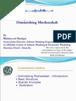 Diminishing Musharakah Presentation 02-06-08