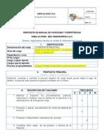 MANUAL DE FUNCIONES  REGIONAL.doc