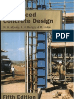 Reinforced Concrete Design - W.H. MOSLEY