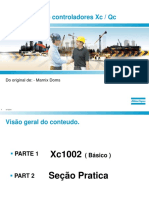 Treinamento Qc Xc1002