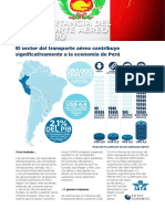 Peru Value of Aviation Esp