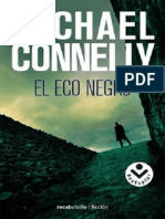 O Eco Negro - Michael Connelly