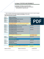 SHS 11 STATISTICS AND PROBABILITY BLP.SY 18-19.CHECKLIST.doc.docx