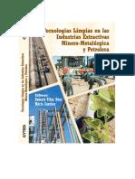 Tecnologias limpias en las Industrias Extractivas Minero Metalurgica y Petrolera_R Villas & M Sanchez.pdf