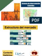 Interconexion Colombia Transfos