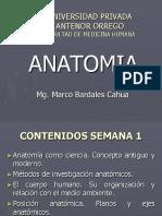 Anatomia como ciencia.ppt