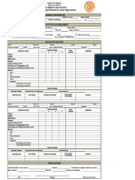 School Form 10 SF10 Learners Permanent Academic Record for Junior High School (1)