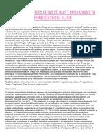 HISTO SEM 4 - FUNCIONES EMERGENTES DE LAS CÉLULAS T REGULADORAS EN LA HOMEOSTASIS DEL TEJIDO.docx
