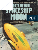Secrets of Our Spacecship Moon