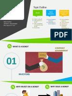 Investment Portfolio Bond Valuation