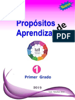 1ro grado -Proppossitos de aprendizaje_ 2019.pdf
