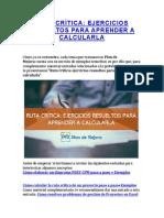 RUTA CRÍTICA PASO A PASO.docx