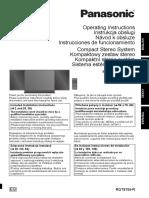 Manual Panasonic SC-HC 58.pdf