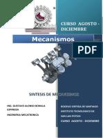 Mecanismos (Analisis de Posicion)