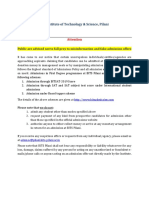 Sample Paper ASAT Nurture