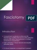 Fasciotomy.pptx