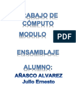 ENSAMBLAJE MODULO  V.docx
