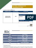 DERECHO PENAL ADMINISTRATIVO PROGRAMA.docx