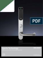 Aperio Technology Brochure