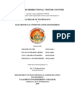 REAL TIME All Certificate