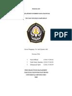 Kelompok 6 Tes dan Seleksi Karyawan.docx