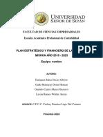 PANADERIA MISHKA PLANIFICACIÓN  2018 - II.docx