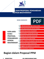 TEKNIK PENULISAN PROPOSAL PENGABDIAN  2018.pdf