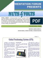 BITS Pilani Electronics Instrumentation Monthly 1