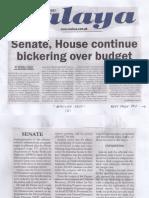 Malaya, Apr. 2, 2019, Senate, House continue bickering over budget.pdf