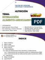 2 Diapositivas Interaccion Farmaco Alimentox2