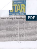 Philippine Star, Apr. 2, 2019, Senators P83.6-B pork derails infra projects - lawmakers.pdf