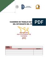 Cuaderno de Trabajo de Tutoría del Estudiante del ITCh II 2018a (1).pdf