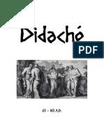Didaché