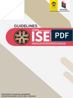 Guidelines 19th Iseec