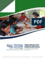 2. Método para el presupuesto participativo.pdf