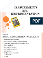 MeasurementsandInstrumentation.ppt