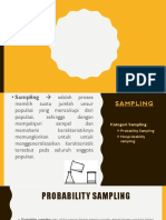 teknik pengambilan sampel tugas kuanti.pptx
