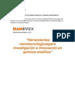 Anuncio y Triptico Seminario Nanovex