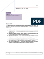 Ficha I - Introducao Ao .NET