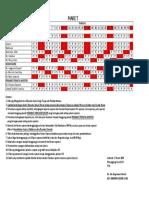 PMK No. 18 Ttg Izin Dan Penyelenggaraan Praktik Penata Anestesi