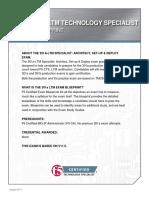 F5 Blueprint LTM Specialist 301a v2