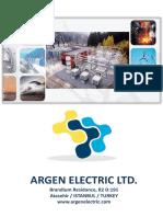 ARGEN Electric
