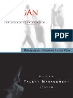 Talent Mgmt System